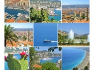 french riviera shore Trip
